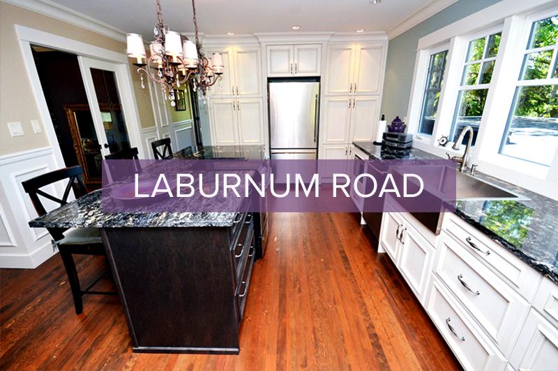 LABURNUM-ROAD